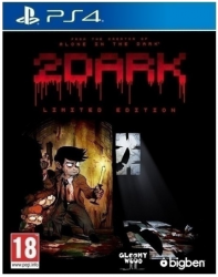 2Dark Limited Edition (PS4)