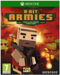 8-Bit Armies Collector`s Edition (XBOX One)