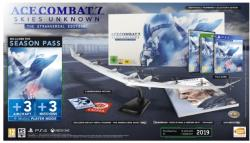 Ace Combat 7 Skies Unknown Collector`s Edition (PS4)