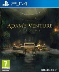 Adam`s Venture Origins (PS4)
