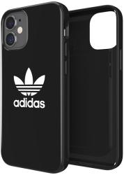 ADIDAS SP ICONIC SPORTS BACK COVER CASE FOR IPHONE 12 MINI BLACK