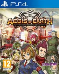 Aegis of Earth Protonovus Assault (PS4)