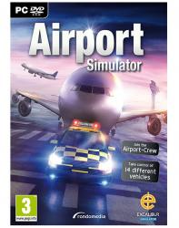 Airport Simulator 2015 - PC Game