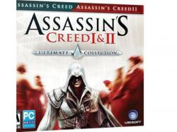 Assassin`s Creed 1 & Assassin`s Creed 2 - PC Game