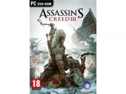 Assassin`s Creed III - PC Game