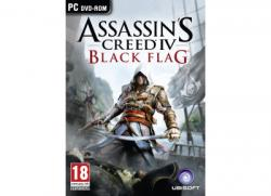 Assassin`s Creed IV: Black Flag - PC Game