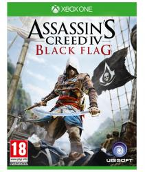 Assassin`s Creed IV Black Flag (XBOX One)