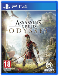 Assassin`s Creed Odyssey (PS4)