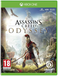 Assassin`s Creed Odyssey (XBOX One)