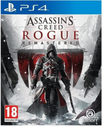 Assassin`s Creed Rogue Remastered (PS4)