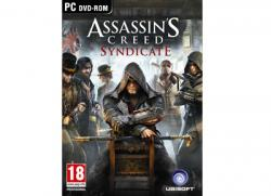 Assassin`s Creed Syndicate - PC Game