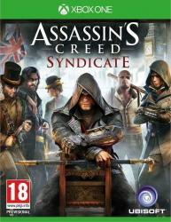 Assassin`s Creed Syndicate (XBOX One)