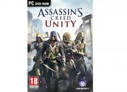 Assassin`s Creed: Unity - PC Game