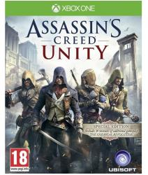 Assassin`s Creed Unity Special Edition (XBOX One)