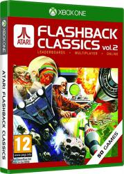 Atari Flashback Classics Volume 2 (XBOX One)