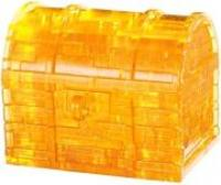 BARD CRYSTAL PUZZLE TREASURE CHEST