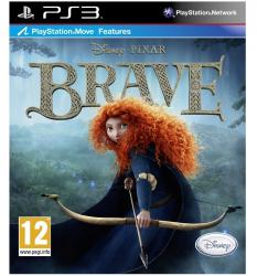 Brave The Video Game (PS3)