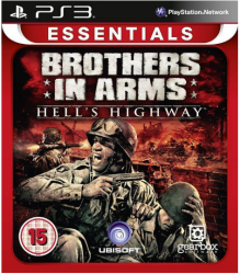 Brothers In Arms: Hell`s Highway Essentials (PS3)