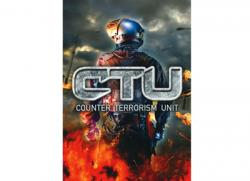 C.T.U. Counter Terrorism Unit - PC Game