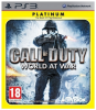 Call Of Duty World At War Platinum (PS3)