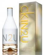 Calvin Klein CK IN2U Eau de Toilette 150ml