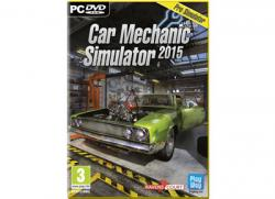 Car Mechanic Simulator 2015 - PC Game