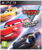 Cars 3 Driven to Win (PS3)