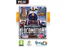 Chris Sawyer`s Locomotion - PC Game
