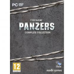 Codename: Panzers Complete Collection - PC Game