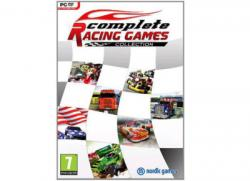 Complete Racing Collection - PC Game