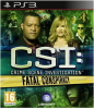 CSI: Crime Scene Investigation Fatal Conspiracy (PS3)
