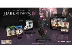 Darksiders III Collector`s Edition (XBOX One)