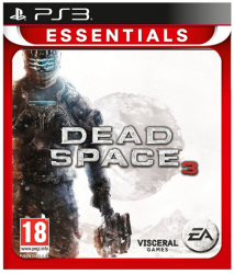Dead Space 3 Essentials (PS3)