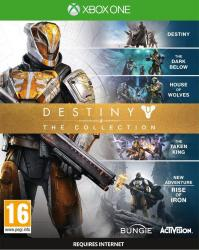 Destiny The Collection (XBOX One)