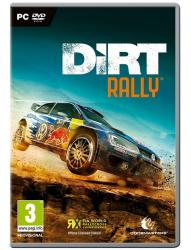 Dirt Rally Legend Edition - PC Game