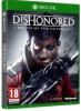 Dishonored Death of the Outsider (XBOX One)