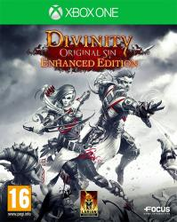 Divinity Original Sin Enhanced Edition (XBOX One)
