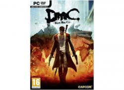 DmC Devil May Cry - PC Game
