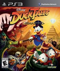 Duck Tales Remastered (PS3)