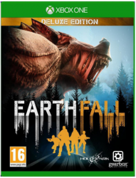 Earthfall Deluxe Edition (XBOX One)