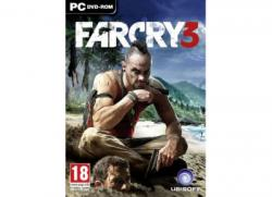 Far Cry 3 - Standard Edition - PC Game