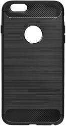 FORCELL CARBON CASE FOR APPLE IPHONE 6/6S BLACK