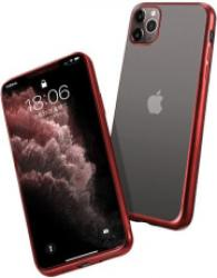 FORCELL NEW ELECTRO MATT CASE FOR IPHONE 11 RED