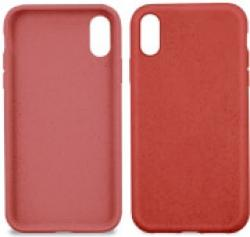 FOREVER BIOIO BACK COVER CASE FOR IPHONE XS MAX RED