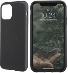 FOREVER BIOIO TURTLE BACK COVER CASE FOR IPHONE XR BLACK