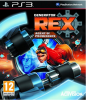 Generator Rex Agent of Providence (PS3)
