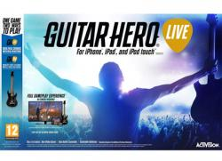 Guitar Hero Live Mobile - Tablet Game