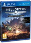 Helldivers Super-Earth Ultimate Edition (PS4)
