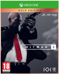 Hitman 2 Gold Edition (XBOX One)