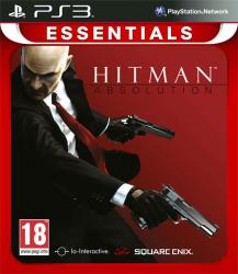 Hitman Absolution Essentials (PS3)